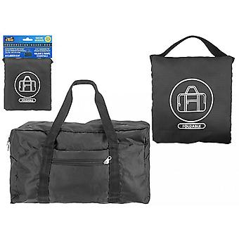 Travel Log - Foldable On Board Bag