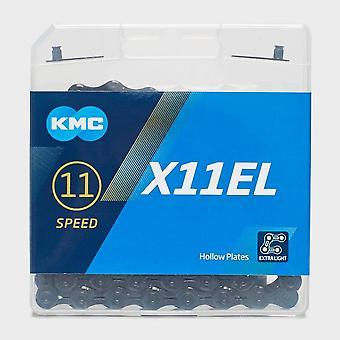 New KMC X11EL Bike Chain Black