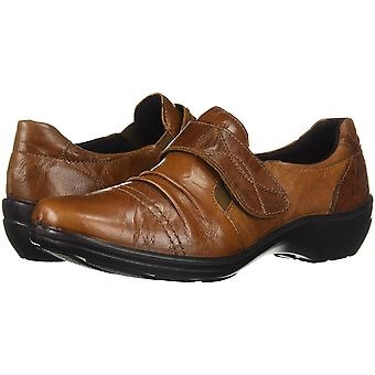 Romika Womens Cassie 43 Leather Closed Toe Loafers