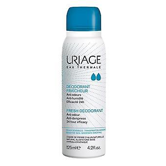 Uriage Fresh Deodorant Spray 125ml