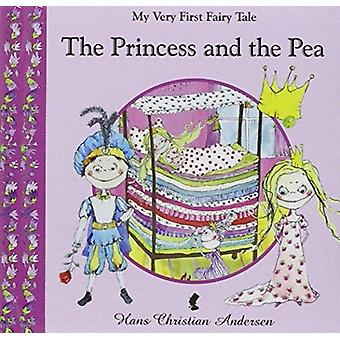 The Princess and the Pea by Anderson & Hans Christian