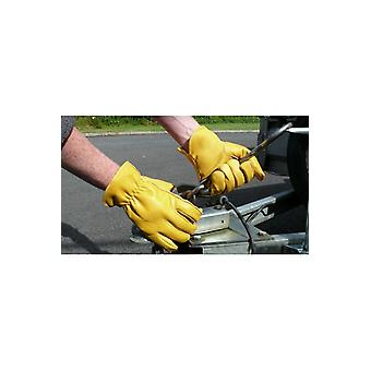 Portwest classic workwear safety driver gloves a270