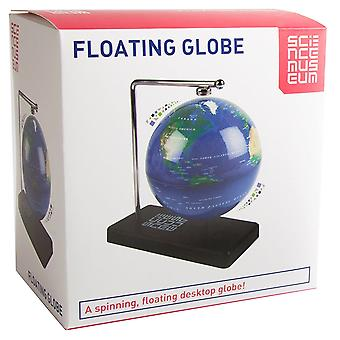 Science Museum Floating Globe