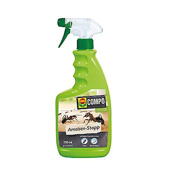COMPO Ant Stop N, 750 ml