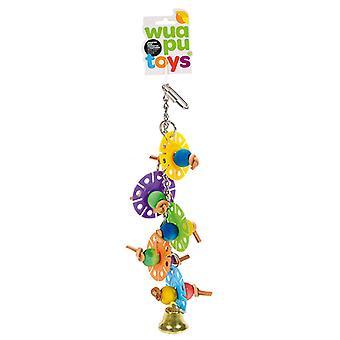 Wuapu Toy Cotorra SY2258 (Birds , Toys)