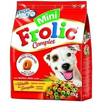 Frolic Semi-humid Food for Adult Dogs Mini Flavor Chicken (Dogs , Dog Food , Dry Food)