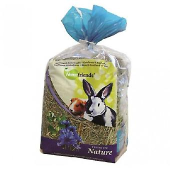 Cominter Hay flowers Cornflower and 500 grams Birch (Small pets , Hay)