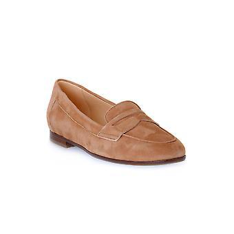 Frau suede brandy shoes