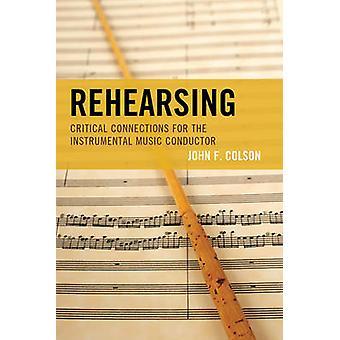 Repetition av John F. Colson