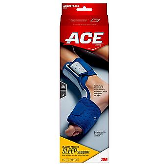 Ace plantar fasciitis sleep support, adjustable, 1 ea