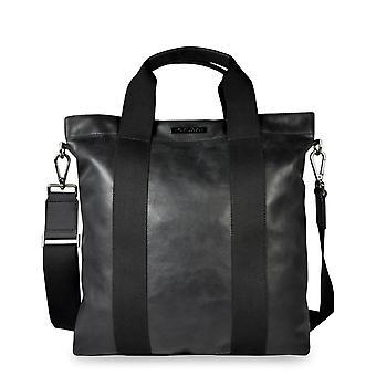 Police Original Men All Year Briefcase - Black Color 32613