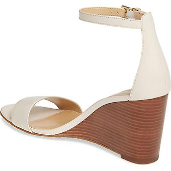 Michael Michael Kors Womens Fiona Open Toe Casual Ankle Strap Sandals