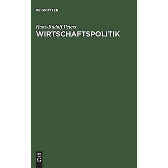 Wirtschaftspolitik by Peters & HansRudolf