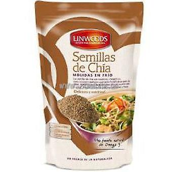 Linwoods Milled Chia Seed
