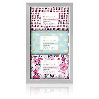 Baylis & Harding Fuzzy Duck Cotswold Floral Luxury Wrapped Soaps Set