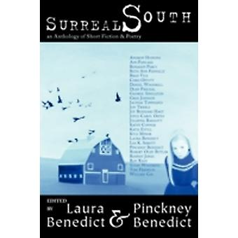 Surreal South by Benedict & Laura