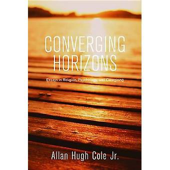 Converging Horizons by Cole & Allan Hugh & Jr.