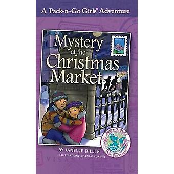 Mystery at the Christmas Market Austria 3 by Diller & Janelle