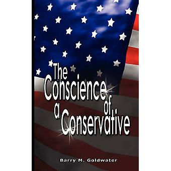 Conscience of a Conservative by Goldwater & Barry