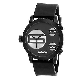 Men's Watch 666 Barcelona 340 (47 mm) (ø 47 mm)