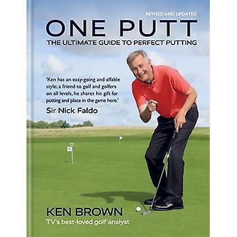 One Putt by Ken Brown