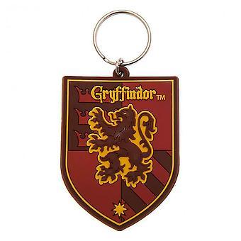 Harry Potter, key ring-Gryffindor