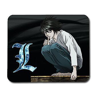 Manga Death Note L Hiirimatto
