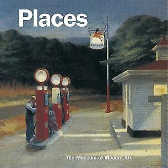 Places (3rd) by Philip Yenawine - 9780870701733 Book