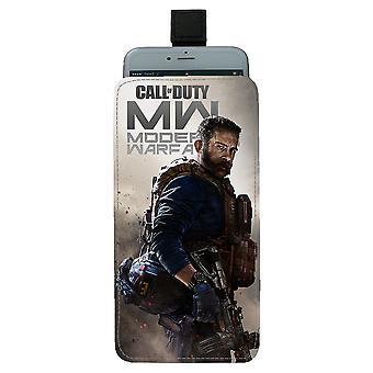 Call of Duty Modern Warfare Universal Mobile Bag