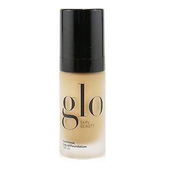 Glo Skin Beauty Luminous Liquid Foundation Spf18 - # Cafe - 30ml/1oz