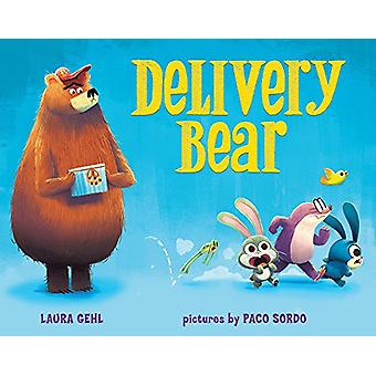 Delivery Bear by Laura Gehl - 9780807515327 Book