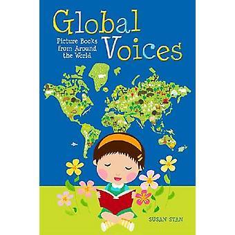 Vozes Globais - Picture Books from Around the World por Susan Stan - 97