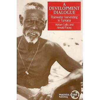 A Development Dialogue: Rainwater Harvesting in Turkana