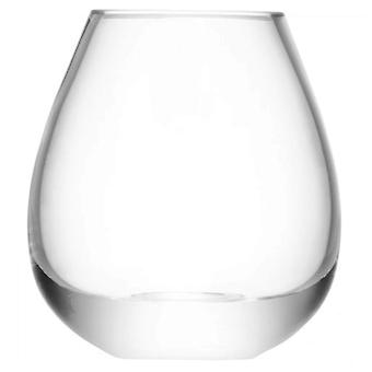 Lsa Mini Flower Vase Table Clear H9.5 Cm (Decoration , Jars)