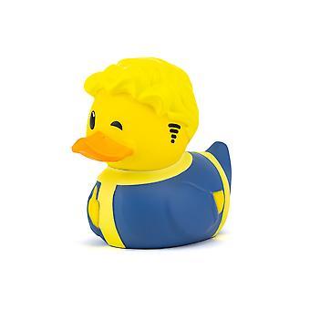 Fallout Vault Boy TUBBZ Collectible Duck