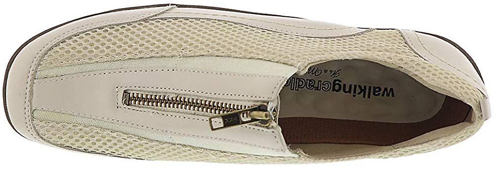 Walking Cradles Women's Tally Slip-on Loafer