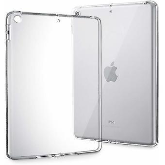 """myk TPU peel iPad 10.2""""/Pro 10.5/Air 3 gjennomsiktig deksel gjennomsiktig"""
