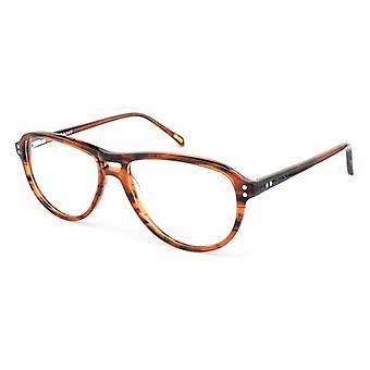 Damen Brillengestell Gant GWNICOLA-BRNHN-54 (ø 54 mm) Havanna (ø 54 mm)