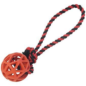 Creaciones Gloria Atomball con Cuerda (Dogs , Toys & Sport , Balls)