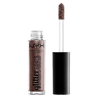 NYX PROF. MAKEUP Glitter Cele Liquid Eyeshadow - Multiverse