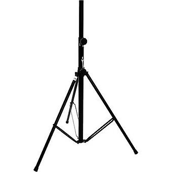 Omnitronic BS-2 EU PA speaker stand Height-adjustable 1 pc(s)