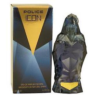 Policji ikona dla Man Eau de Parfum 125ml EDP Spray
