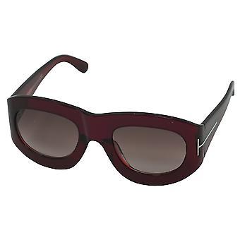 Tom Ford Mila Sunglasses FT0403 77Z