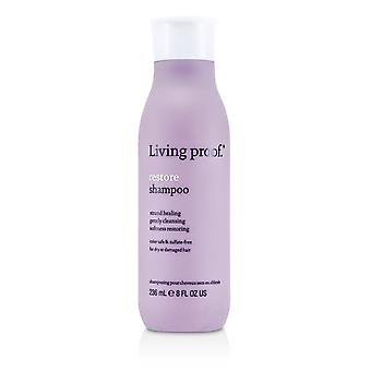 Restore shampoo (for dry or damaged hair) 148221 236ml/8oz