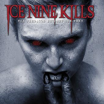 Ice Nine Kills - Predator Becomes the Prey [CD] USA import