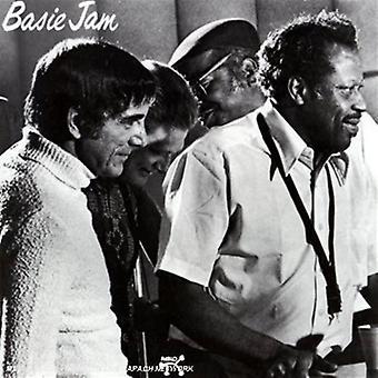 Count Basie - Basie Jam [CD] USA import