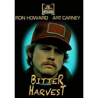 Bittere oogst (1981) [DVD] USA importeren