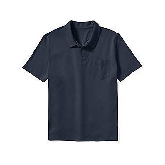 Essentials Men&s Big & Tall Jersey Polo Shirt pasuje do DXL