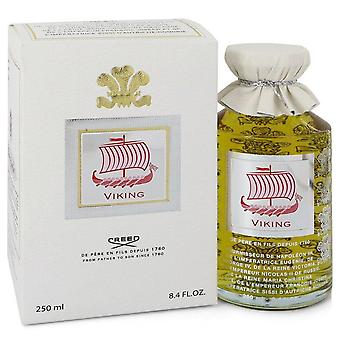 Viking Eau De Parfum Spray By Creed 8.4 oz Eau De Parfum Spray