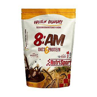Protein Breakfast Chocolate Flavor 650 g